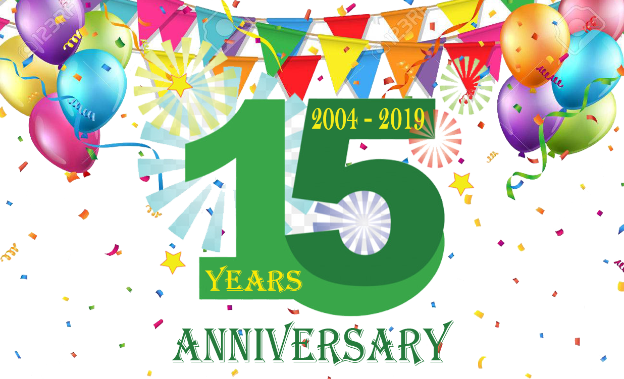 10 năm thành lập công ty